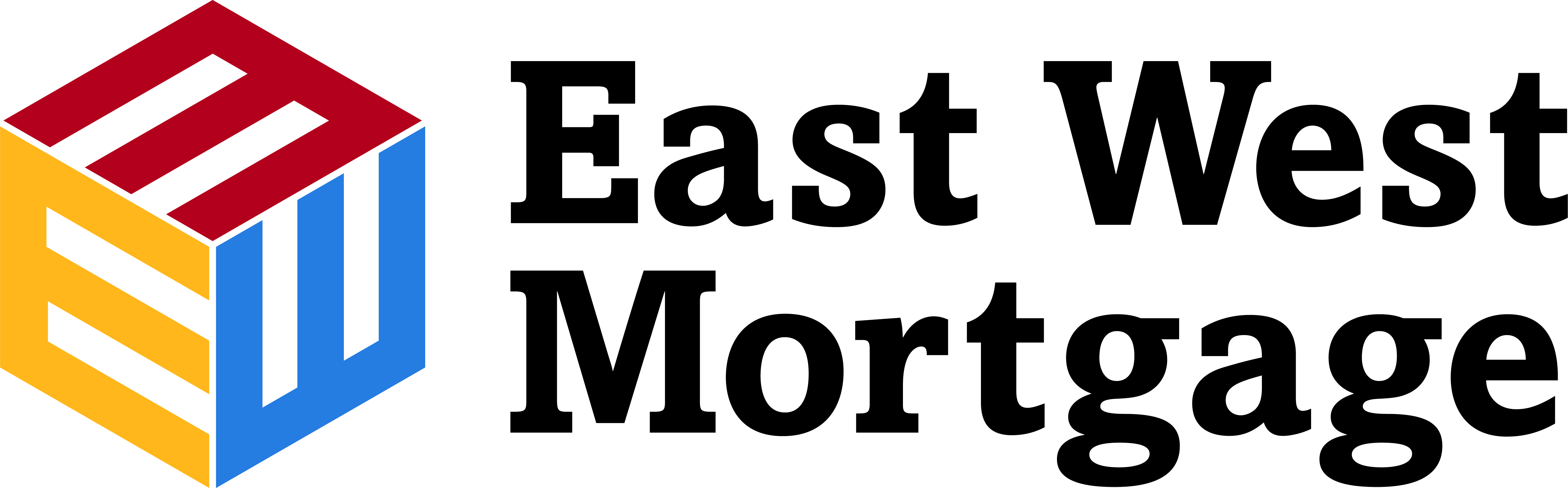 East West Mortgage Company